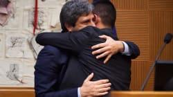 Roberto Fico proclamato presidente della
