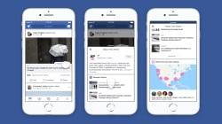 Facebook fait un pas de plus contre les fausses