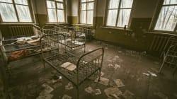 De Chernóbil al