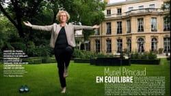 Après sa photo détournée en masse, Muriel Pénicaud assume