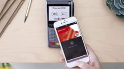 Le paiement avec un téléphone intelligent progresse lentement au