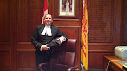 Harassment Claims Against N.B. Speaker 'Founded In Part':