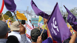 Registro del PES y Nueva Alianza depende de cómputos