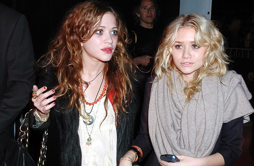 Mary-Kate and Ashley Olsen's ex-stylist explains all those ...