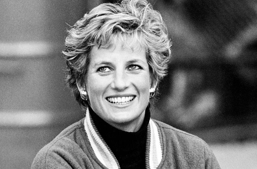 The Real Story Behind Princess Dianas Early 90s Short Haircut Aol