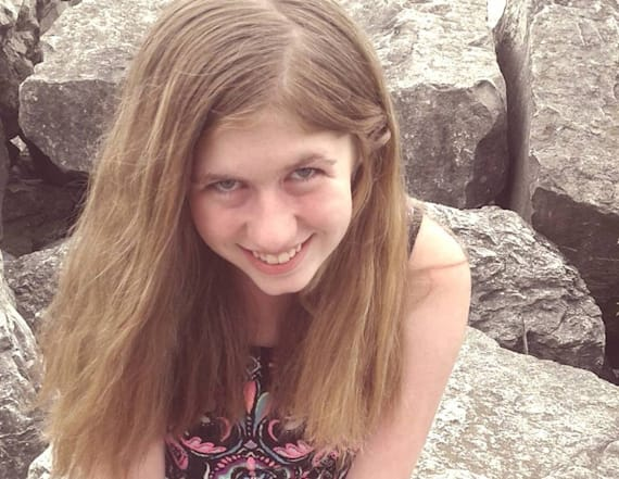 Missing Wisc. teen was home when parents were killed