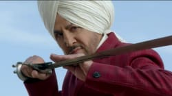 Gurdas Maan Is Being Called Out For Sexism In His New Song