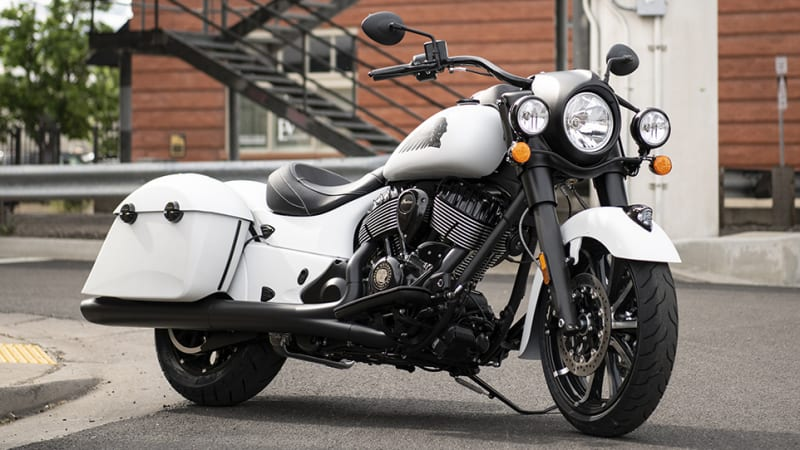 Indian Introduces Cylinder Deactivation And Selectable