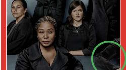 顔のない6人目の女性は誰?
