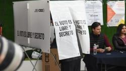 Monterrey enfrenta irregularidades en elección
