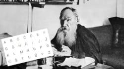 Tolstoï a appris l'espéranto en moins de 2 heures, et c'est à la portée de tout le