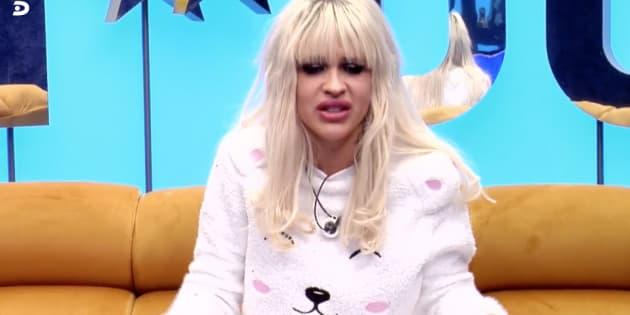 Ylenia reconoce haber convivido con las drogas.