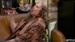 Kathy Bates e maconha são as protagonistas de 'Disjointed', nova série da