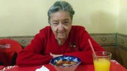 Fallece Mamá Rosa, fundadora de albergue