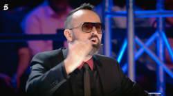 Risto Mejide arremete contra el 'Leiva de AliExpress' en 'Factor