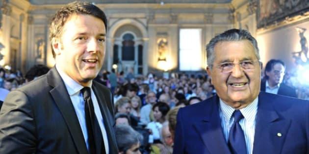 Telefonata sul decreto banche. Renzi,chiedete a De Benedetti
