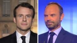 Édouard Philippe premier ministre : ce qu'il a dit de Macron par le