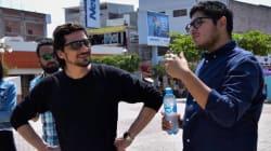 Carlos Brito, el activista #YoSoy132 que no pudo ser alcalde en su propia