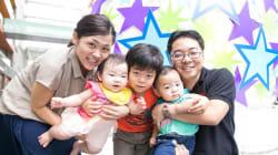 アジアで働く愛妻家たち Part2〜TalentEx (Thailand) Co., Ltd. Founder&CEO 越