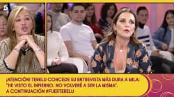 La advertencia de Belén Esteban a Paula Echevarría:
