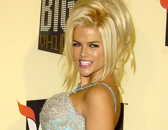 Details from Anna Nicole Smith's diary emerge
