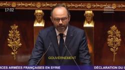 Philippe promet que la France n'est