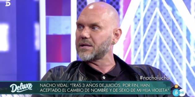 Sabado Deluxe Nacho Vidal