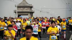 Pour repérer les tricheurs au Marathon, la Chine utilise la reconnaissance