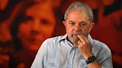 Lula da Silva reta a la ley: el PT lo registra como candidato