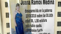 El excepcional caso de Juana Ramos: entra en la estadística de asesinadas por violencia machista sin hallarse el