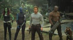 Los 'Guardianes de la Galaxia' se unen para defender a su director, James