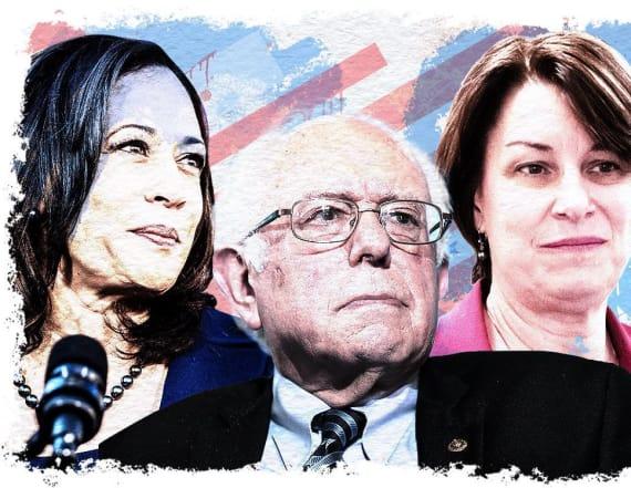 Democrats unite behind Election Day holiday proposal