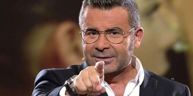 Jorge Javier Vázquez en 'GH VIP'.