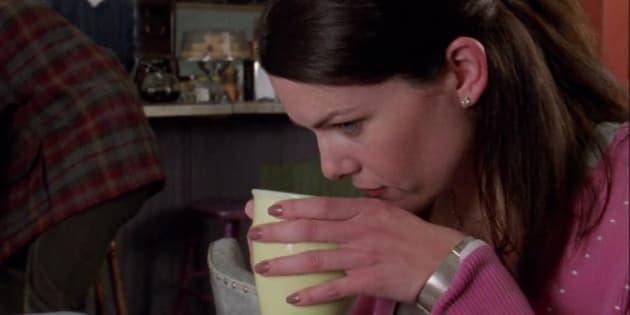 """""""Gilmore Girls"""" est de retour sur Netflix ce 25 novembre 2016."""