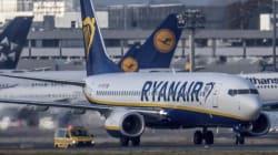 Ryanair centrará la reparación de sus aviones de parte de Europa en el pueblo de La Rinconada