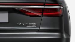Audi vient de compliquer le nom de ses