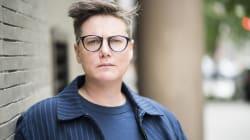 Como a 'fúria' impulsiona a revolução da comediante Hannah Gadsby no