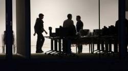 La Policía registra dependencias de la Generalitat por el censo usado en el referéndum ilegal del
