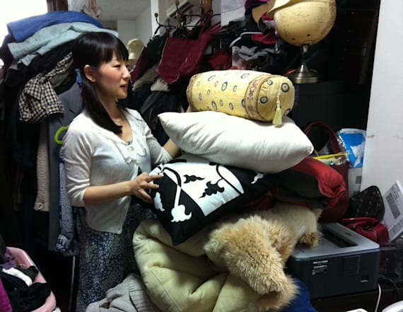 How much it really costs to tidy up like Marie Kondo