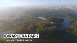 A São Paulo que queremos não está à