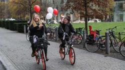 Adiós a los coches: Berlín planea una revolución