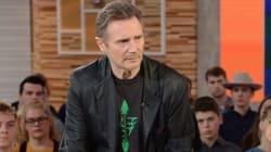 Liam Neeson se défend d'être