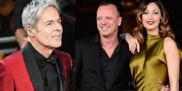 Sanremo 2019, il totonomi: da Gigi e Anna a Raf e Tozzi