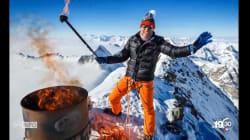 Pas sûr que la candidature suisse pour les JO d'hiver 2026 y gagne avec ce