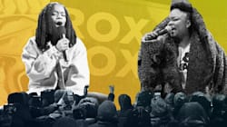 Roxane Shanté, la première reine du hip-hop, raconte son