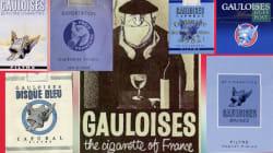 En 2017, les cigarettes Gauloises quittent la France. Mais elles restent dans l'histoire du cinéma
