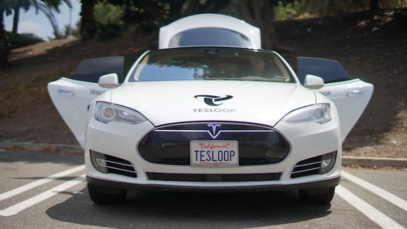 Tesla Model S 90D drives 400,000 miles in just under three years
