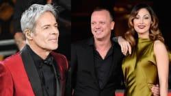 È già partito il totonomi per Sanremo 2019: Gigi e Anna, Raf, Tozzi e tutti gli