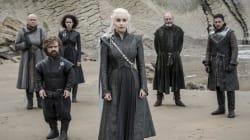 La última temporada de 'Game of Thrones' bate el récord de descargas