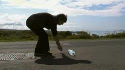 Cette route écossaise crée une illusion d'optique qui va vous faire perdre vos
